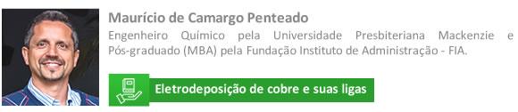 Maurício de Camargo Penteado