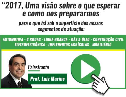 Palestra ABTS com Prof. Marins