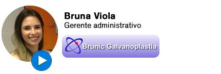 Depoimento - Bruna Viola - Brunic
