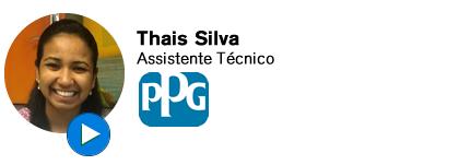 Depoimento - Thais Silva - PPG