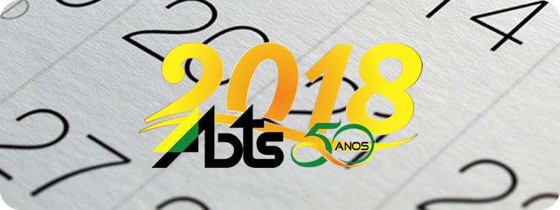 ABTS - Agenda 2018