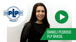 Danieli Pedroso - PLP Brasil