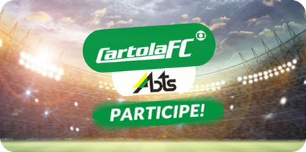 ABTS LEAGUE - Cartola FC