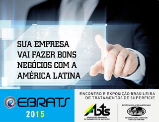 EBRATS 2015