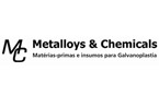 METALLOYS & CHEMICALS COMERCIAL LTDA.